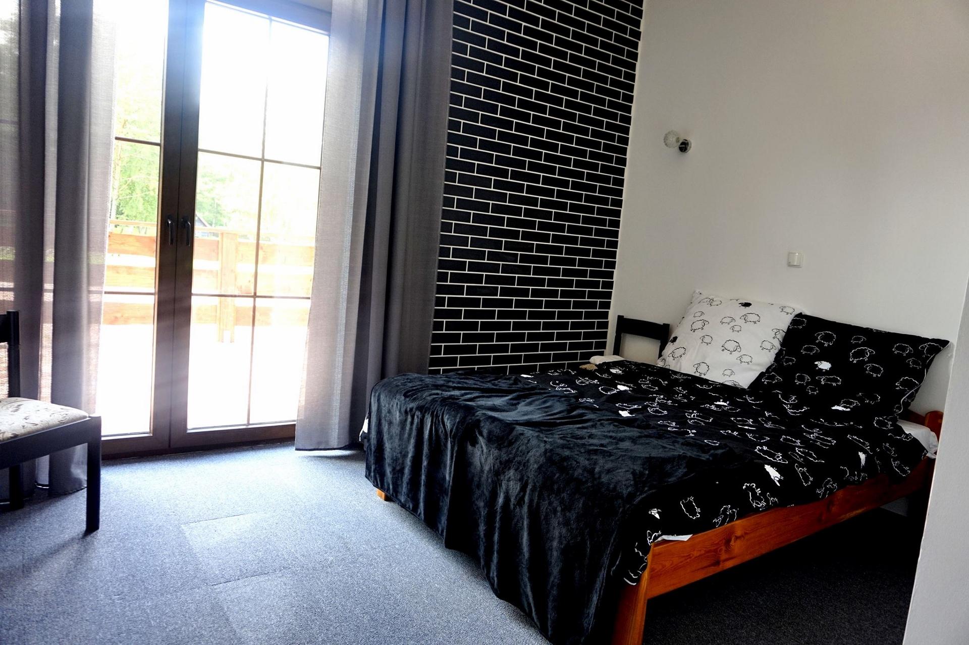Pokój w Kamiennym Dworku 1